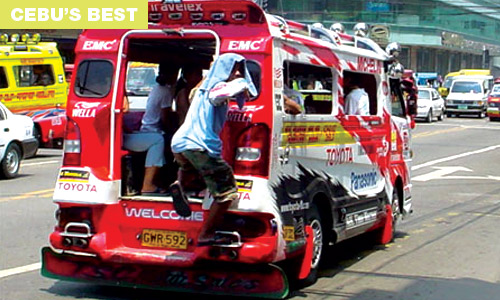 Transport Tips in cebu