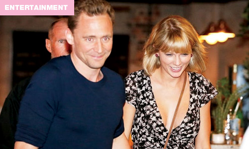 Taylor Swift and Tom Hiddleston's Relationship Enters 'Crisis Mode'