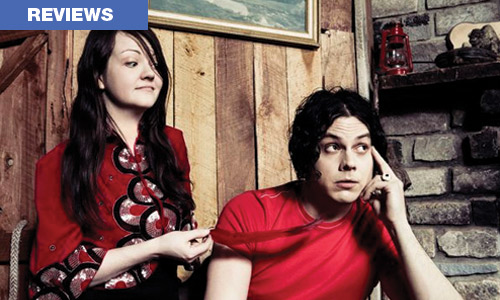 The Wild White Stripes Music Video