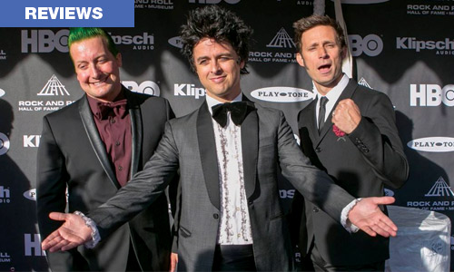 Green Day's 'Bang Bang' meaning