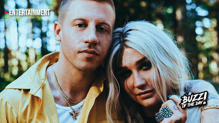 Macklemore and Kesha collab – 'Good Old Days'