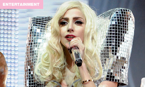 A Not-so-Perfect Debut for Lady Gaga