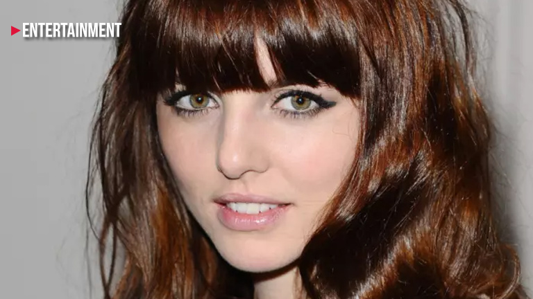 Ophelia Lovibond thinks movie roles for women are boring