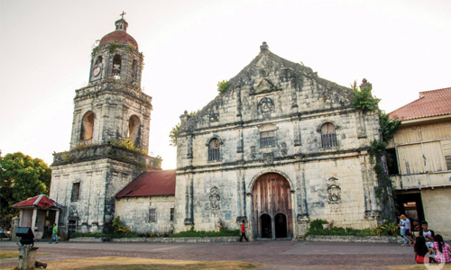 San Miguel Arcangel Parish Church