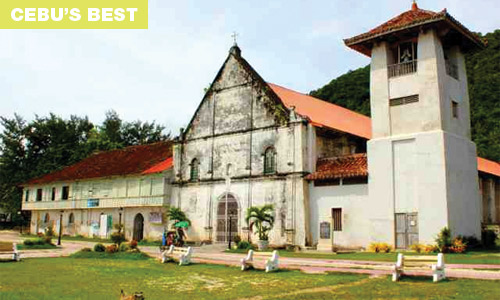Historical Churches of Cebu