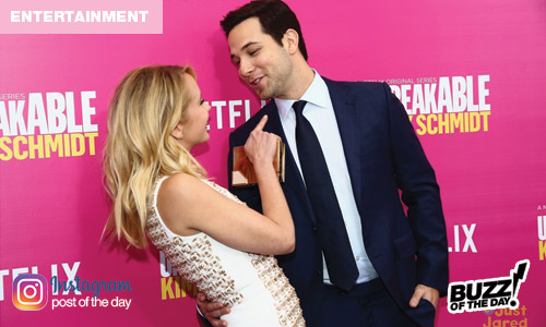 Anna Camp and Skylar Astin's Wedding