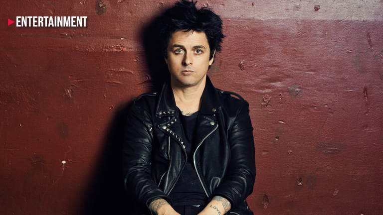 Billie Joe Armstrong's emotional tribute to his dead dog