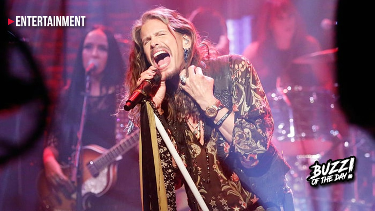 Steven Tyler suffered unexpected medical issues