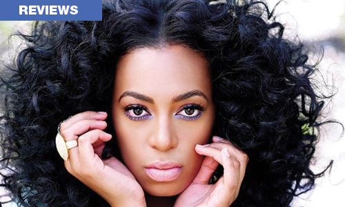 Solange Knowles Starts the Week With Two New Music Videos