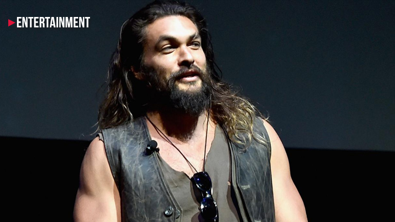 Jason Momoa raping 'beautiful women'