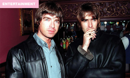 Noel Gallagher Explain Why He's A Cat And Liam's A Dog