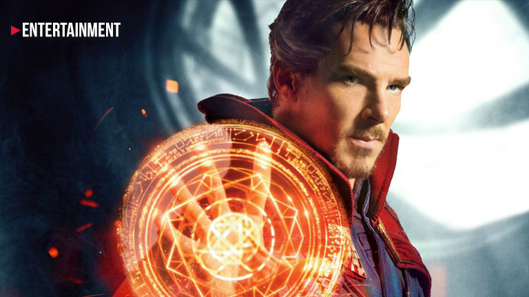 Thor: Ragnarok' trailer features Doctor Strange