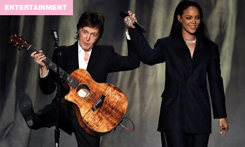 Paul McCartney And Neil Young Bring Desert Trip