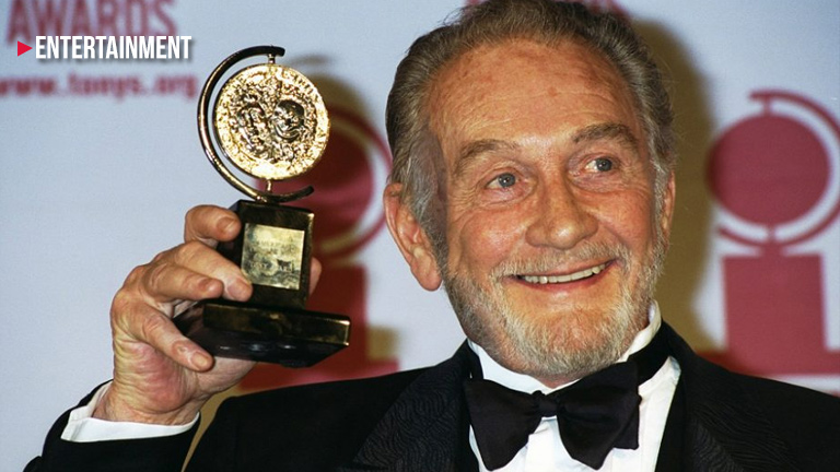 Game of Thrones actor Roy Dotrice dies at age 94