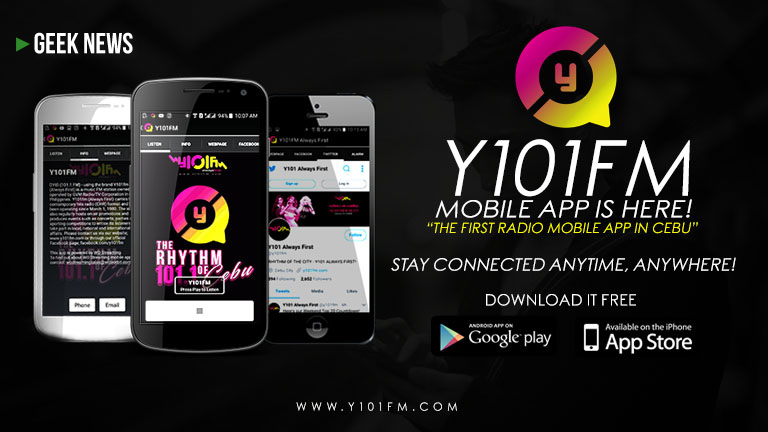 Why the high quality audio-streaming on the Y101FM app is the best