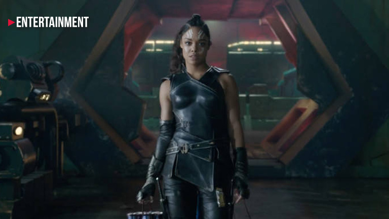 Thor: Ragnarok will feature the MCU's first ever LGBTQ character
