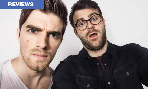 "The Chainsmokers ""Closer"" Music Video Is FINALLY Here"