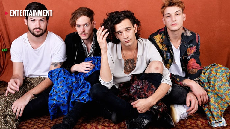 The 1975 is releasing new music soon