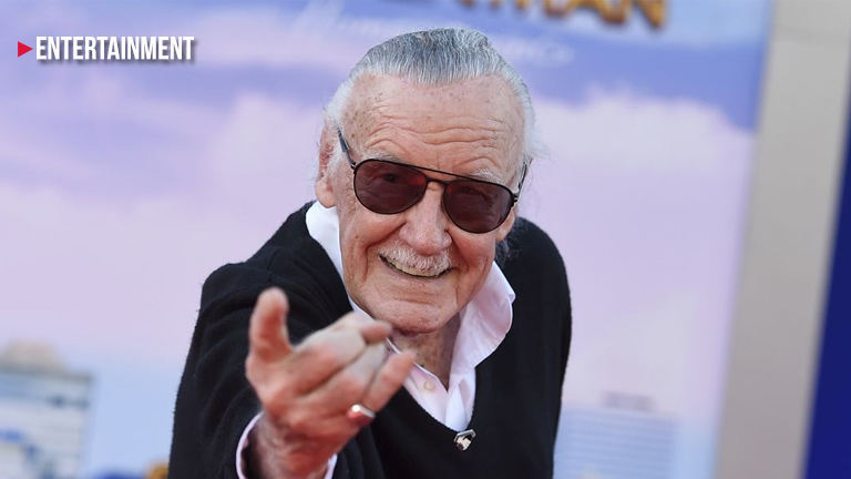 Stan Lee might have left the earth but he will still appear in cameos for future films