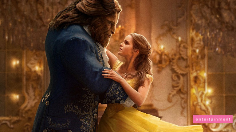 Beauty and the Beast' trailer