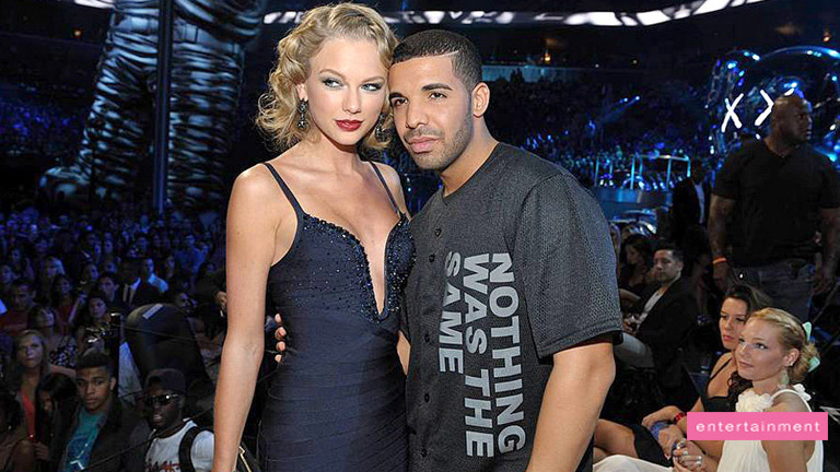 Taylor Swift 'recruits Drake for new album