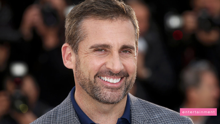 Steve Carell to join the 'Minecraft'