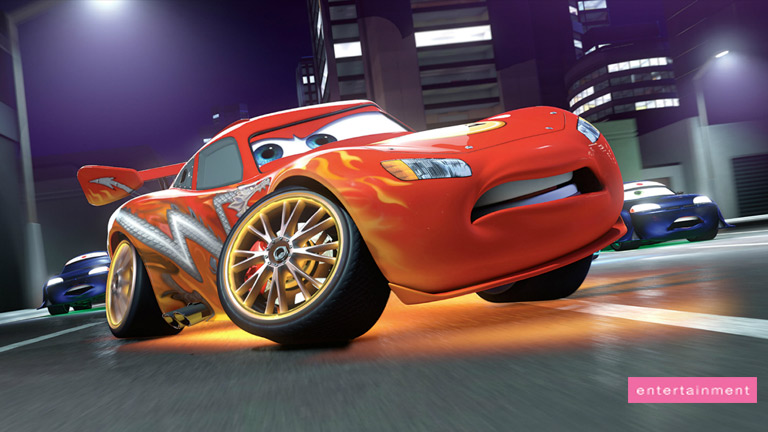 Pixar's 'Cars 3' trailer criticized for being too 'traumatic'
