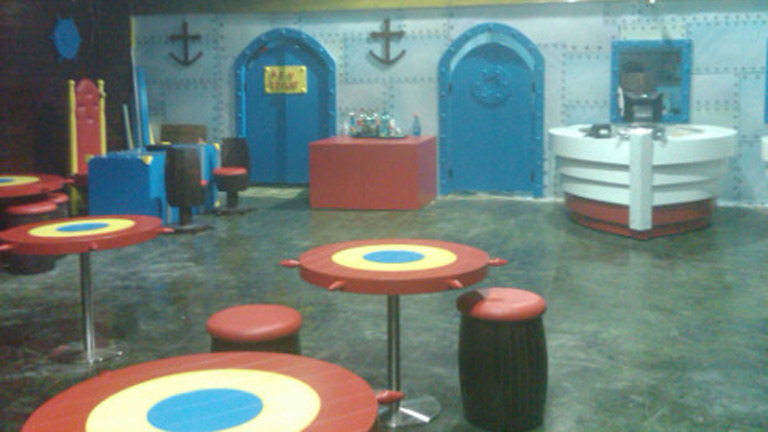 Krusty Krab Restaurant 3
