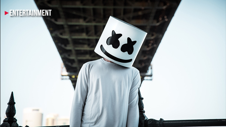Who is Marshmello