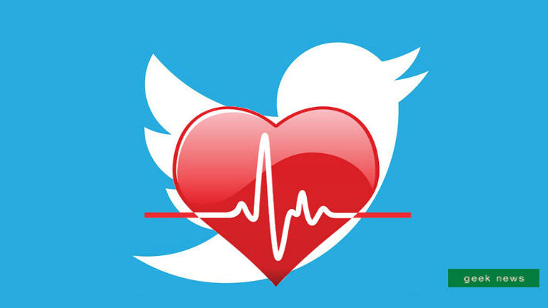 Mean Tweets Can Increase The Risk Of Heart Disease?