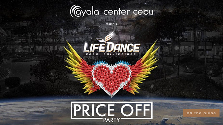 LifeDance Price-Off Party!