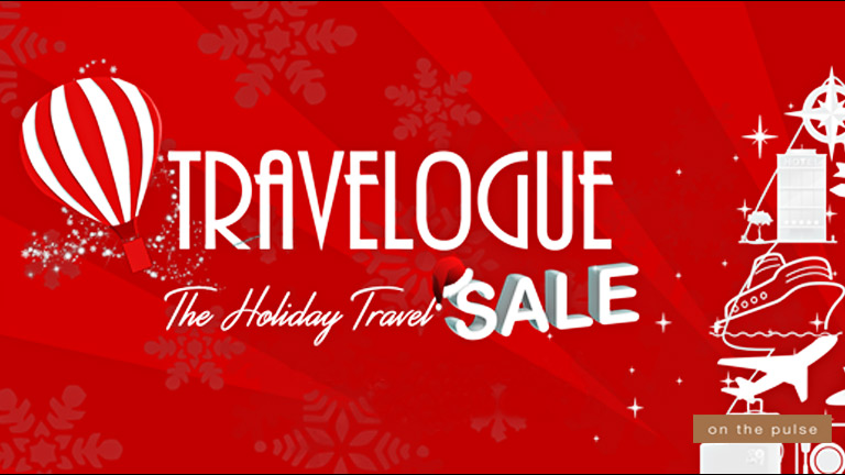 Travelouge – Holiday Travel Sale at SM Seaside
