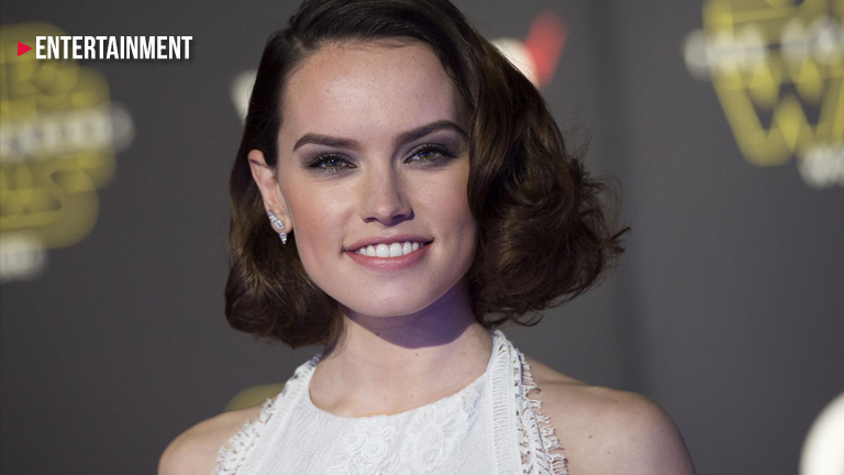 Daisy Ridley said social media is bad