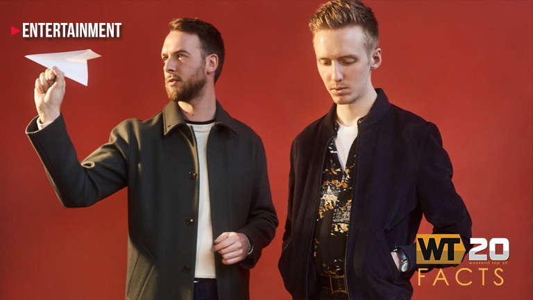 HONNE's new song is part of a story on falling in love, sex, long distance, and break up