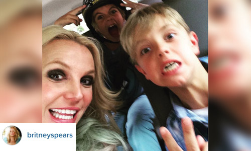 britney-spears-as-a-mom-celeb-buzz