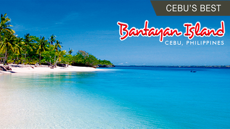 Why is Bantayan Island called 'Bantayan'?
