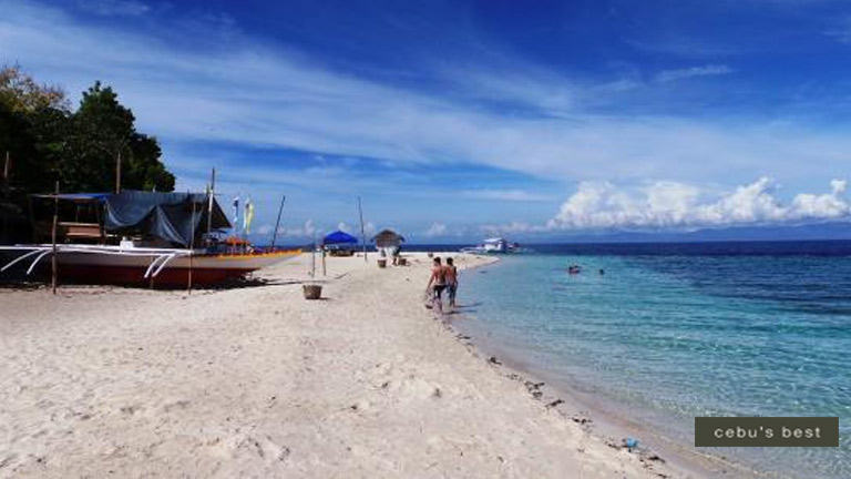 Public Beaches in Cebu You Should Visit