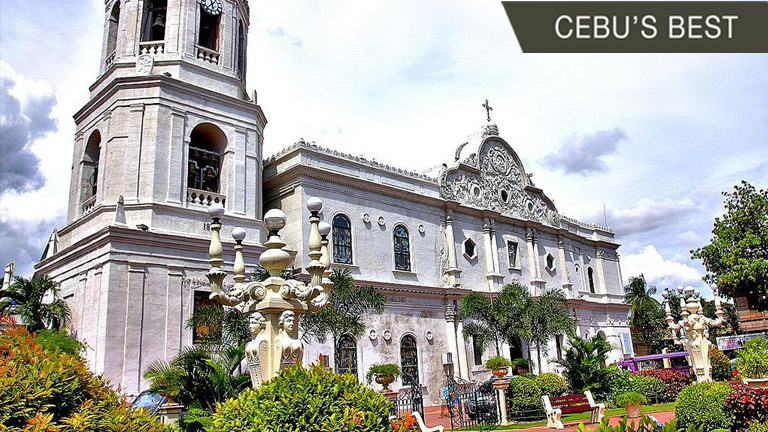 The countless struggles constructing the Cebu Metropolitan Cathedral