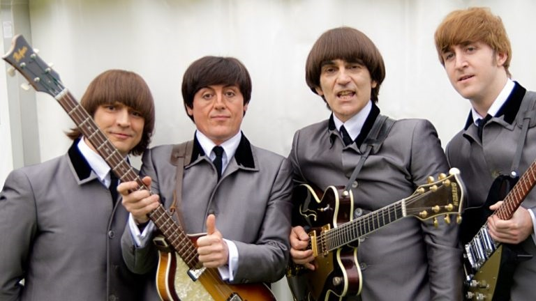 Who are the Bootleg Beatles