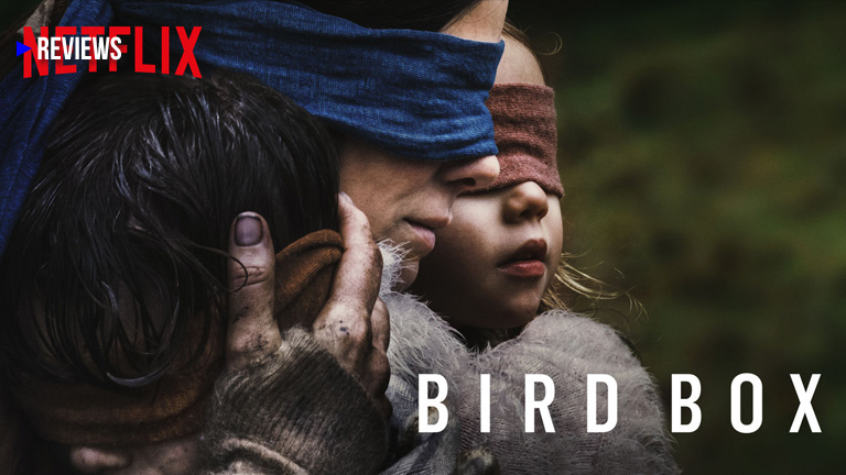 Bird Box Reviews