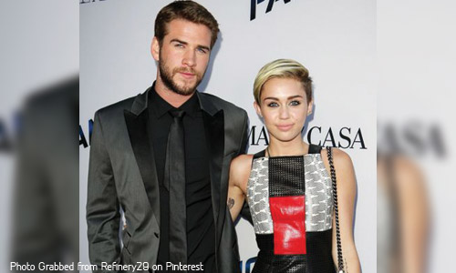 Miley and Liam Back Together?