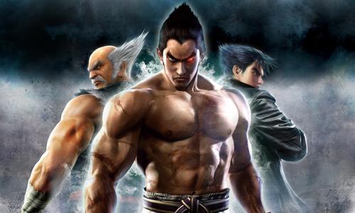 Tekken And Tekken 2 Kazuya S Revenge Y101fm