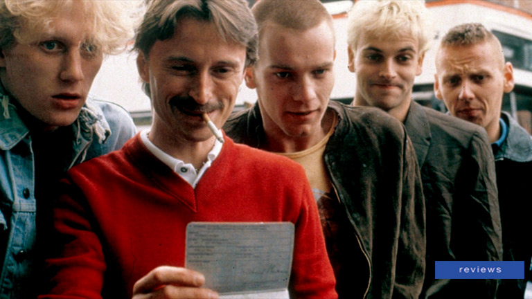Trainspotting Review