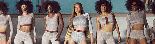 Formation Music Video