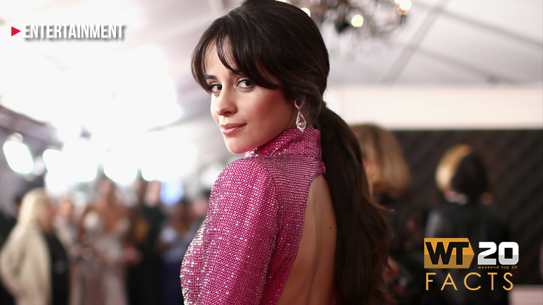 Camila Cabello opens up about the impact on having a toxic partner