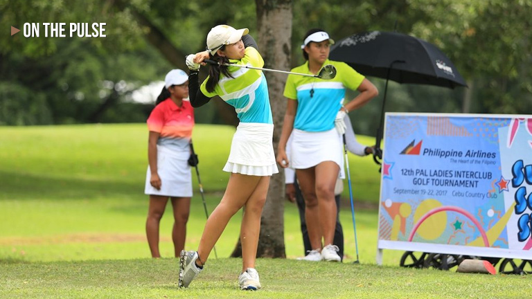 Philippine Airlines Interclub Golf Tournament 2019