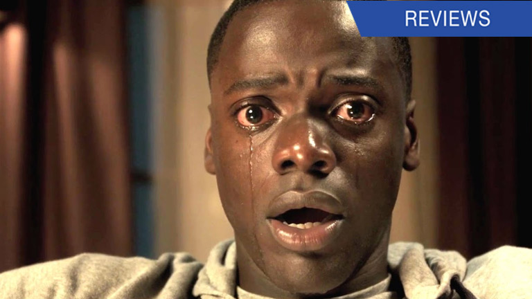 'Get Out' – Horror movie trailer review
