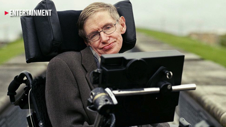 Things you didn't know about Professor Stephen Hawking