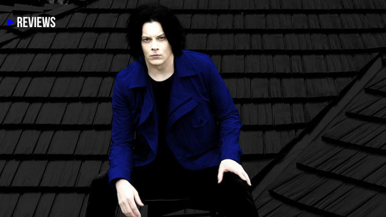 Jack White says rap is the new punk rock