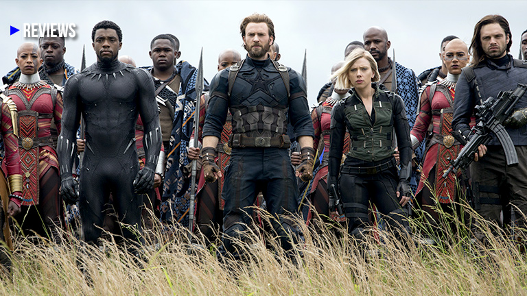 Avengers: Infinity War's post-credit scene – What it means